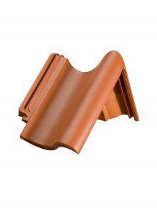 Pultdachziegel für Hohlfalzziegel Z5 - Zubehör Dachziegel